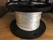 Belden 83269 009 50 Ohm Coax RG-188 AWG 26  M17/69 Wire, 1000 Feet