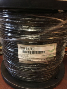 Belden 1211A Wire, Computers, Instrumentation & Medical Electronics Cable 500FT