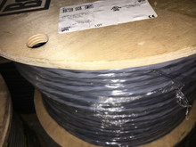Belden 89728 008500 4 Pairs AWG 24 Multi-Pair Snake Plenum Cable Wire, 500 Feet