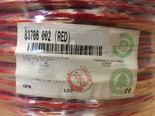 Belden 83706 002250 Cable 16/6 Shielded #16 Wire FEP Plenum High Temp 250 FEET