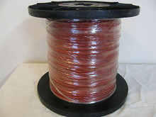 Belden 89504 Cable 4 Pairs Shielded 24 AWG Wire 24/9P FEP High Temp 250 Feet