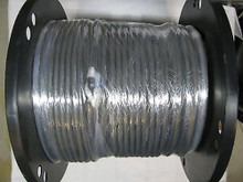 Belden 9507, 060250 RS-232 24/7P 7 Pairs Shielded AWG 24 Cable Wire 250 FT