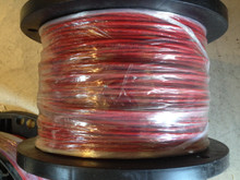 Belden 88778 002500 Wire 22-6 Pairs Shielded High Temp FEP Cable 500FT