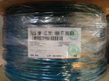 Belden 7923A 1NH1000 Cat-5e DataTuff® Outdoor Cable Teal 1000FT