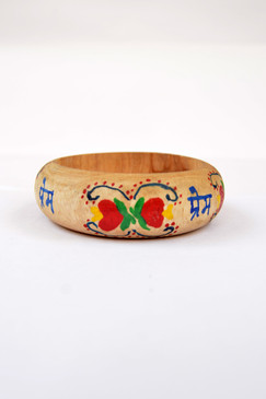 Hand Painted Bangles