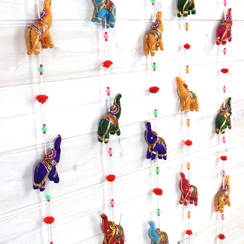 Elephant Strings with Bell