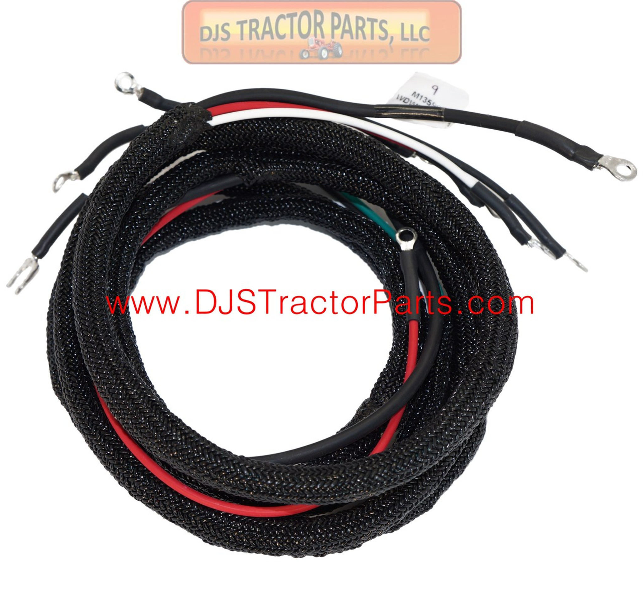 ACR4766__60283.1428252515?c=2 main wiring harness allis chalmers wd, wd45 acr4766 djs wiring harness for c allis chambler at mifinder.co