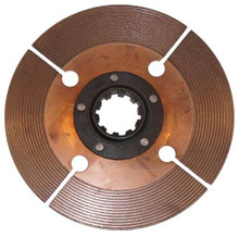 New Front & Rear Driven Disc Assembly - Allis Chalmers WD45 -  70226703