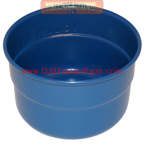AIR CLEANER OIL CUP - FD-034D