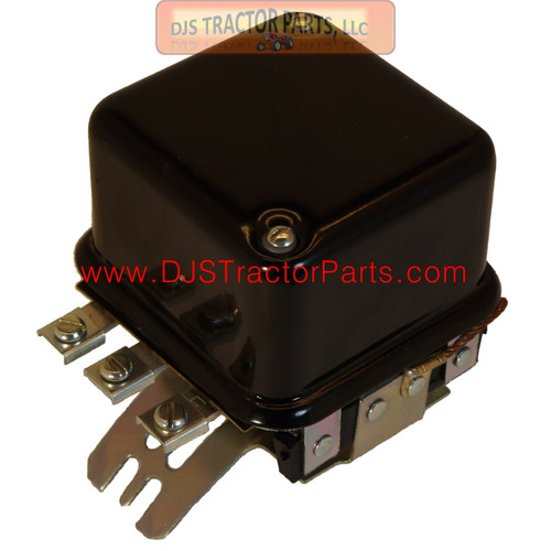 6 Volt Voltage Regulator - AB-153D
