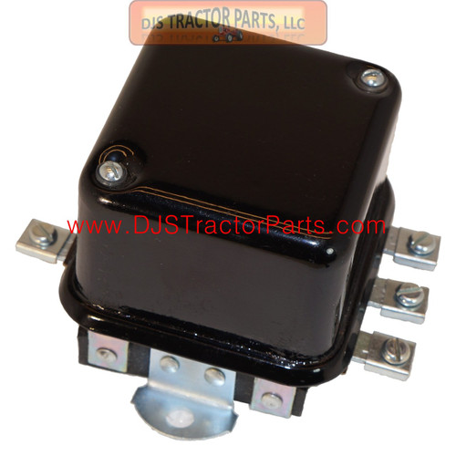 6 Volt External Voltage Regulator - AB-152D