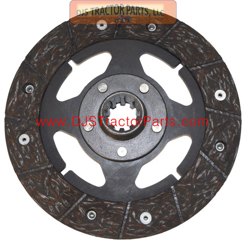 CLUTCH DISC - MH-076D