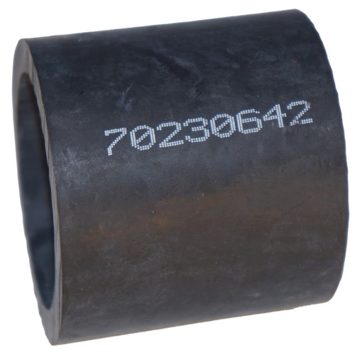 Air Cleaner Tube Coupling Hose - Allis Chalmers D17 - 70230642