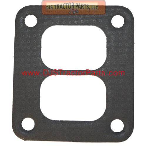 Turbocharger to Exhaust Manifold Mounting Gasket - AB-2511D