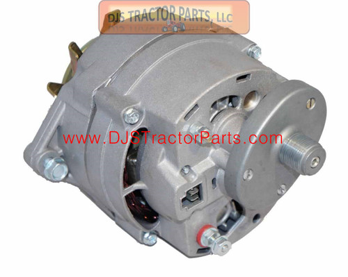 32 Amp Alternator w/ Gear Box for Tachometers - Allis Chalmers D21, 170, 180, 190, 200, 210, 220 - 70245330