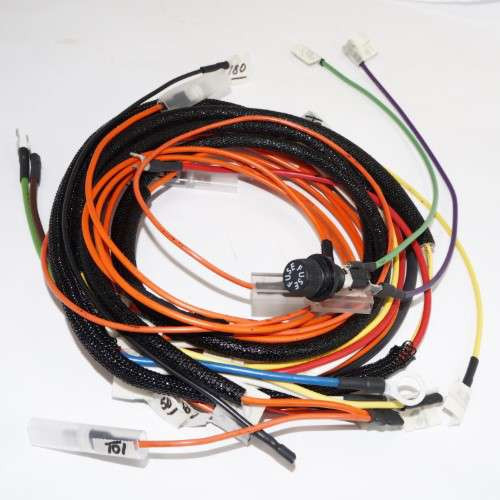 AC 2867D__31344.1507392719?c=2 allis chalmers parts lights, wiring & misc electrical page 5 Automotive Wiring Harness Covering at edmiracle.co