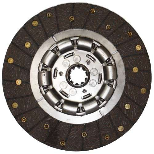 New Clutch Disc - Allis Chalmers WD, WD45, WF, WC