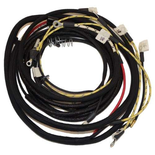 AC 2925D__95988.1506102081?c=2 allis chalmers parts lights, wiring & misc electrical wiring wiring harness for c allis chambler at mifinder.co
