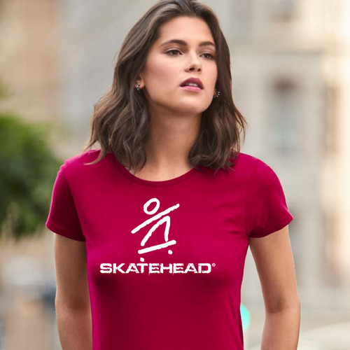 Ladies' T-Shirt – Color