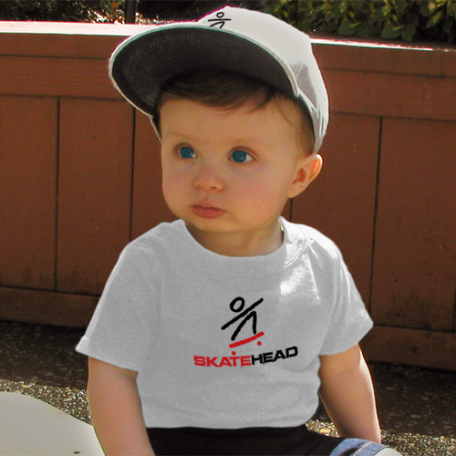 Infants' T-Shirt – White
