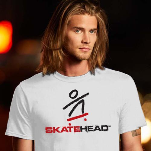 Mens' T-Shirt – White