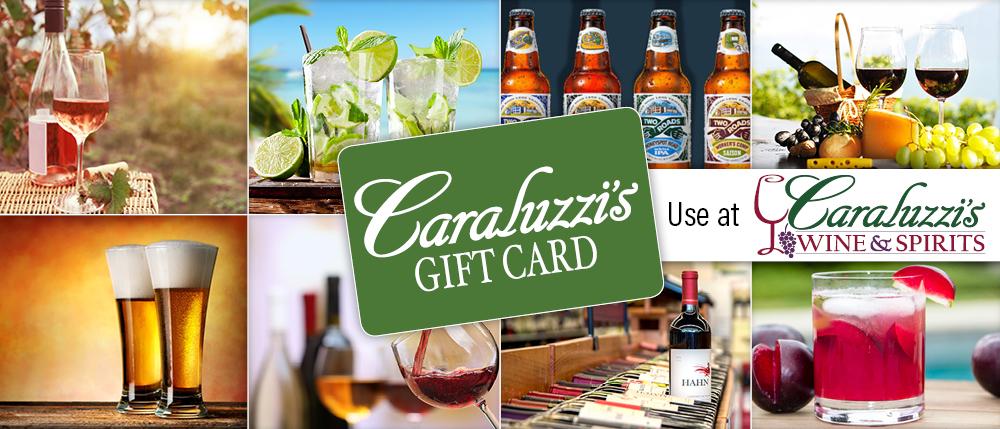 Caraluzzi's Wine and Spirits