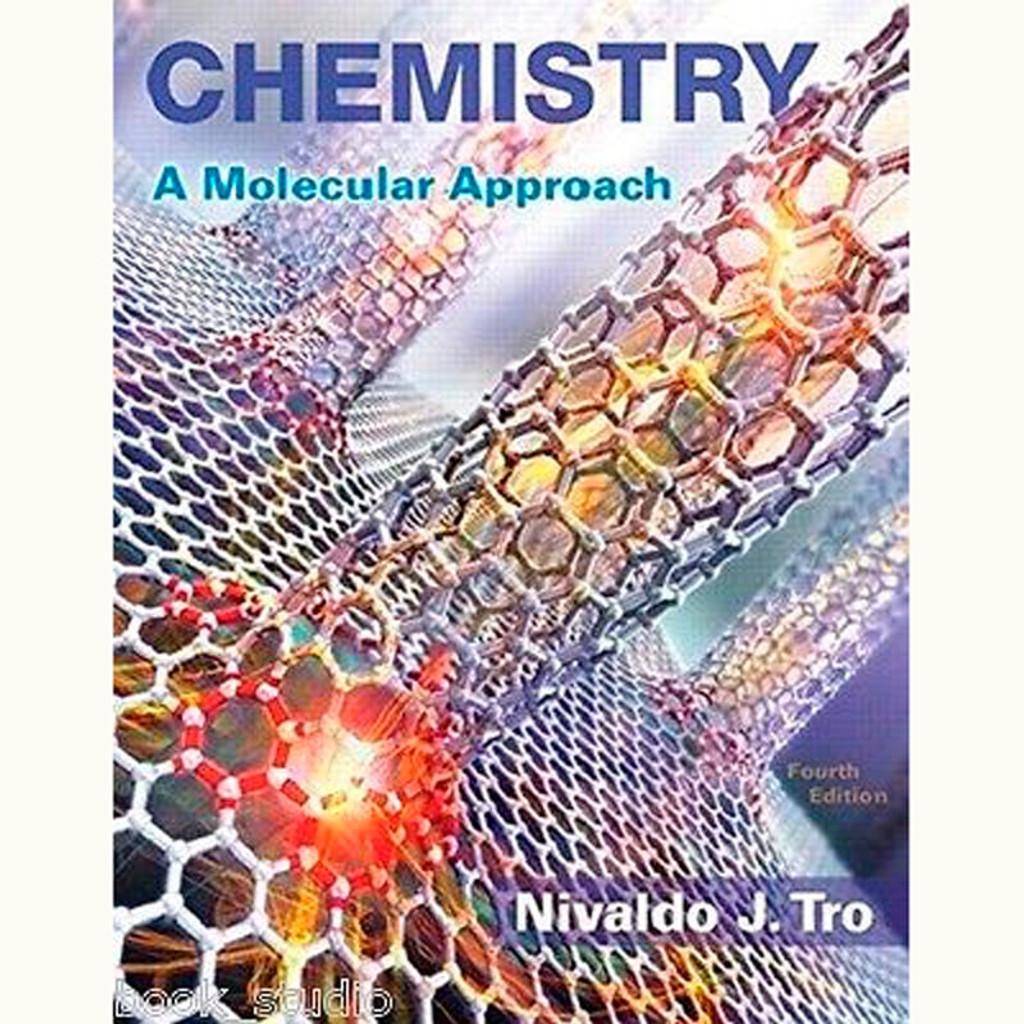 Chemistry: A Molecular Approach (4th Edition) Nivaldo J. Tro