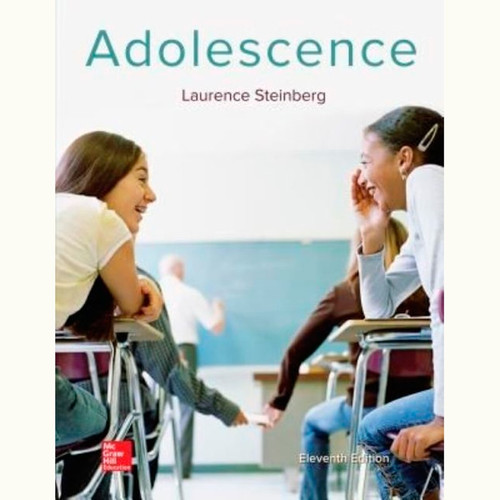 9781259567827 | Adolescence (11th Edition) Laurence Steinberg