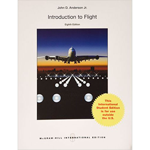 Introduction to Flight (8th Edition) Anderson IE