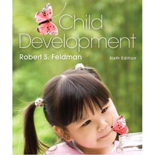 Child Development (6th Edition) Feldman