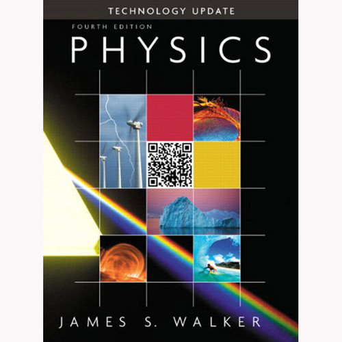 Physics Technology Update (4th Edition) Walker