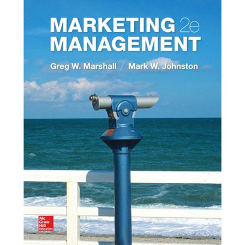 Marketing Management (2nd Edition) Marshall