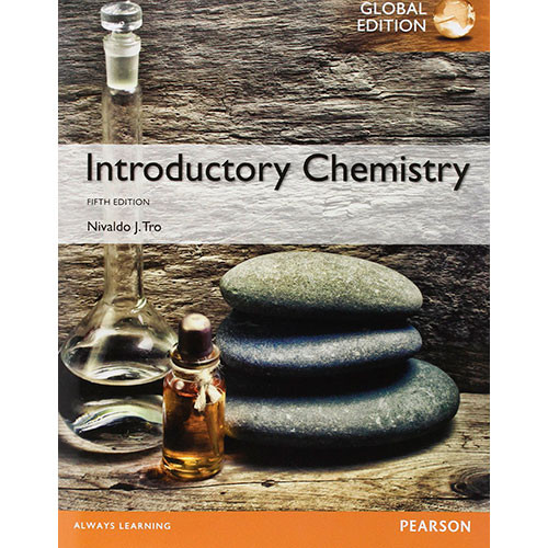 Introductory Chemistry (5th Edition) Tro IE