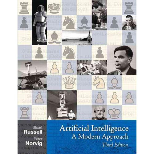 Artificial Intelligence: A Modern Approach (3rd Edition) Russell