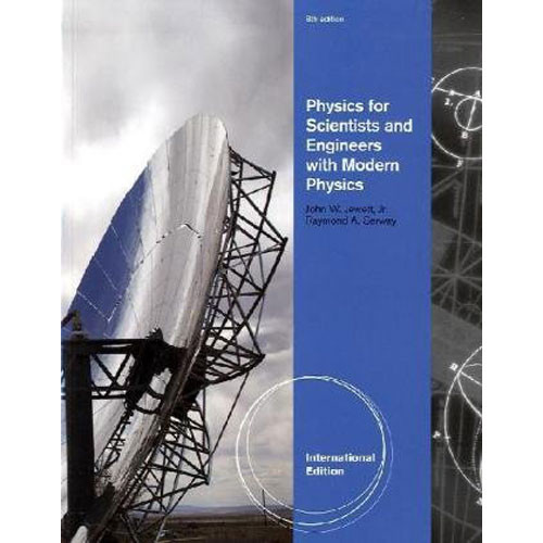 (PDF) Physics for Scientists and Engineers 8th Edition ...