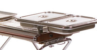 Slimfold Grill Pan Support