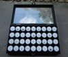 Advanced Meteorite Collection, 72 Labeled Specimens, Display Case