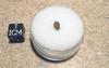 Juancheng, China Hammer Fall, Cook Pot Meteorite, Micromount