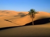 Sands of the Sahara, Hourglass Pendant with Egyptian Saharan Desert Sand