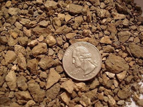 uNWA, Unclassified Stony Meteorite Fragments, Micromount