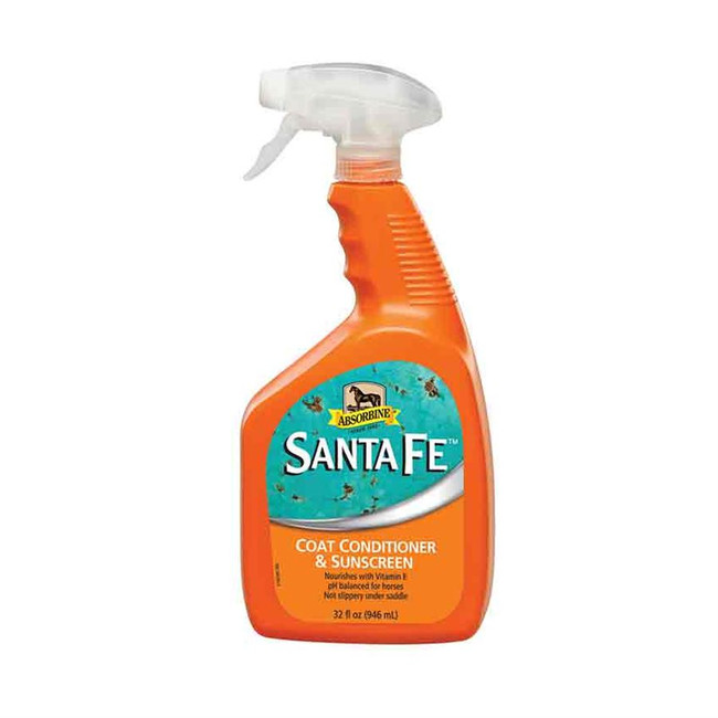 Absorbine Santa Fe Coat Spray