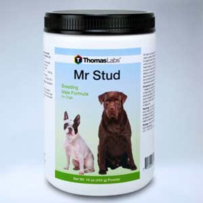 Mr Stud Powder 16oz
