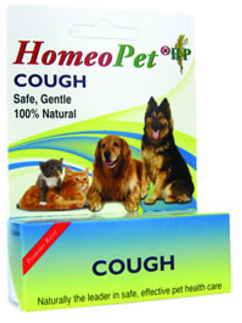 HP Cough