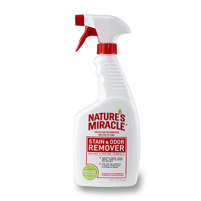 Nature's Miracle Pet Stain & Odor Remover