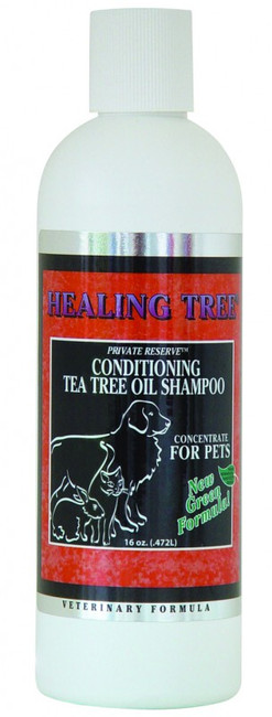 PRIVATE RESERVE Conditioning Shampoo 16 oz