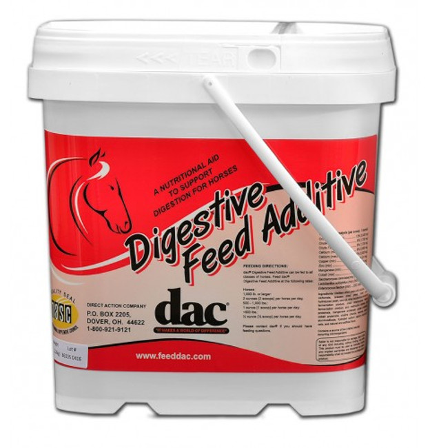"dac Digestive Feed Additive ""DDA"""