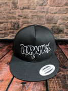 DuramaxGear | SnapBack Flat Bill | DURAMAX | T0091