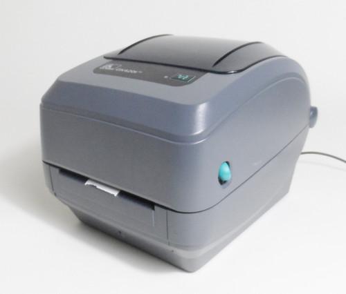 Zebra GK420t Thermal Label Printer | Cheshire Enterprise