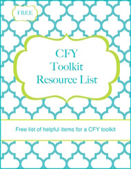CFY Toolkit Resource