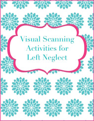 Left Neglect Activity Bundle